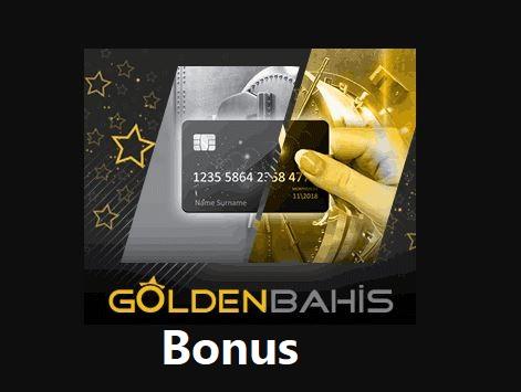 goldenbahis bonus