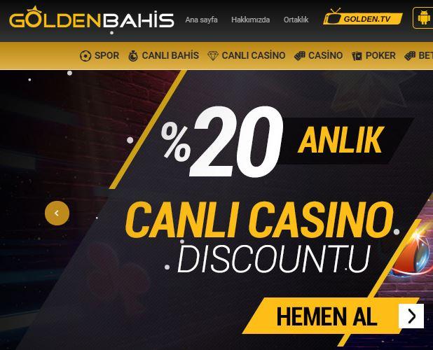 goldenbahis casino bonusu