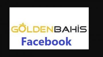 goldenbahis facebook