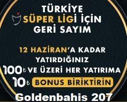 goldenbet 207